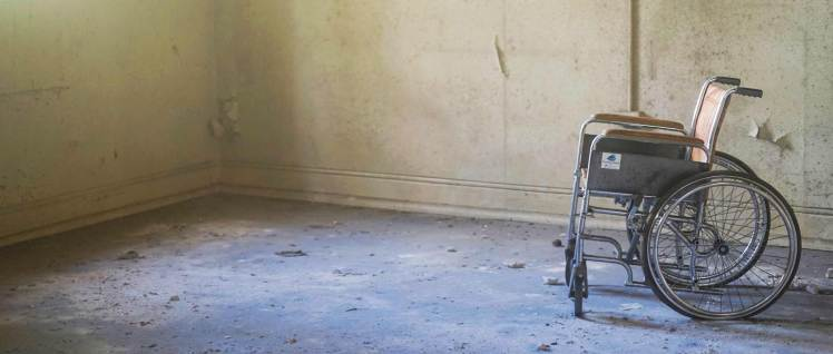 rolstoel 6